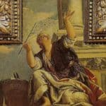 Arachne(Dialects) – Paolo Veronese