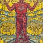 Archfoe – Nicholas Roerich