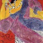 Asia  – Henri Matisse