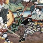 At the Far East – Nicholas Roerich