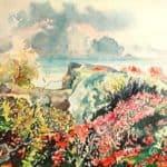 Autumn at Thingvellir – Asgrimur Jonsson