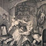 Before  – William Hogarth