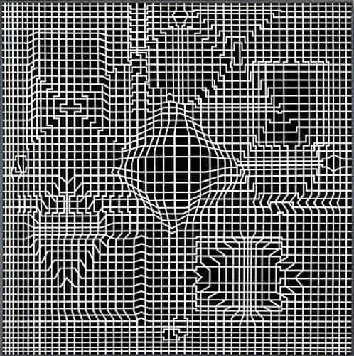 Biadan - Victor Vasarely