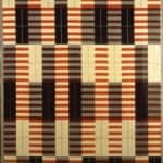 Black-White-Red – Anni Albers