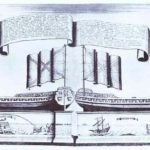 Boat of Peter I – Alexey Zubov