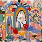 Brazilian Religion - Tarsila do Amaral