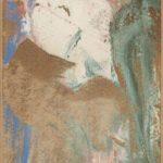 Brooding Woman – Willem de Kooning