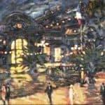 Casino In Vichy - Konstantin Korovin