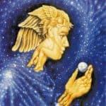 Celestial Bodies - Octavio Ocampo