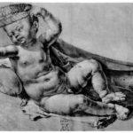 Christ boy – Albrecht Durer