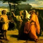 Cincinnatus Receiving Deputies of the Senate – Alexandre Cabanel