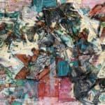 Composition vert – Alexandre Istrati