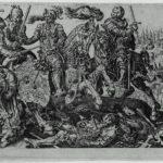 Conquest of Tunis (Victory of Charles V) – Maerten van Heemskerck