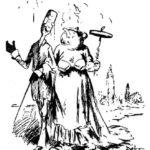 Couple – Theodor Severin Kittelsen