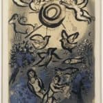 Creation – Marc Chagall