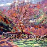 Crozant, solitude – Armand Guillaumin