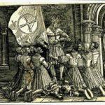 Crusade – Albrecht Altdorfer