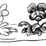 Daisies – Theodor Severin Kittelsen