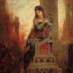 Desdemona – Frederic Leighton