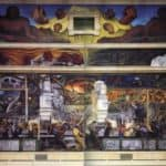 Detroit Industry, North Wall – Diego Rivera