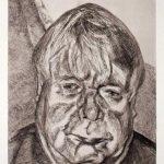 Donegal Man – Lucian Freud