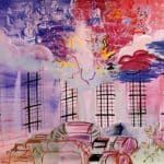 Electricity – Raoul Dufy