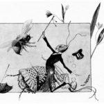Et Overfall – Theodor Severin Kittelsen