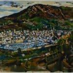 Fez Morocco – Ivan Albright