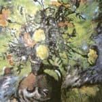 Flower-Piece – Vladimir Tatlin