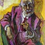 Fritz Perls – Otto Dix