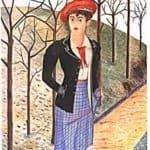Gehmalin  – August Natterer