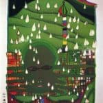 690 Green Power - Friedensreich Hundertwasser