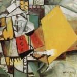 Guard – Kazimir Malevich