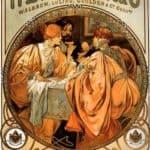 Heidsieck – Alphonse Mucha