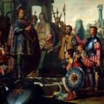 History Painting – Rembrandt