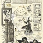 Ho To Look at an Artist – Ad Reinhardt