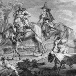 Hudibras – William Hogarth