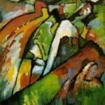 Improvisation 7 –  Wassily Kandinsky