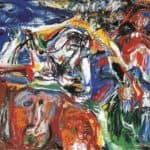 In the Beginning Was the Image – Asger Jorn