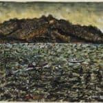 Inland Sea – Ivan Albright