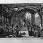 Input of an old high school – Giovanni Battista Piranesi
