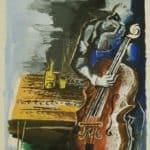 Inspiration – Gustave Moreau