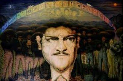 Jose Alfredo Jimenez - Octavio Ocampo