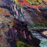Landscape, Crozant – Othon Friesz