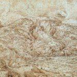 Landscape of the Alps – Pieter Bruegel the Elder
