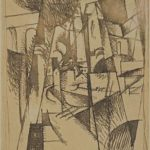 Landscape with Bridge and Viaduct – Albert Gleizes
