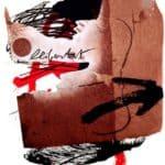 Llibertat – Antoni Tapies