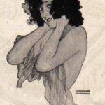 Marcelle Earle – Raphael Kirchner