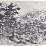 Market for the country – Pieter Bruegel the Elder