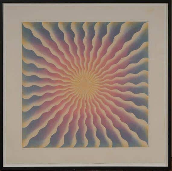 Mary Queen of Scots - Judy Chicago